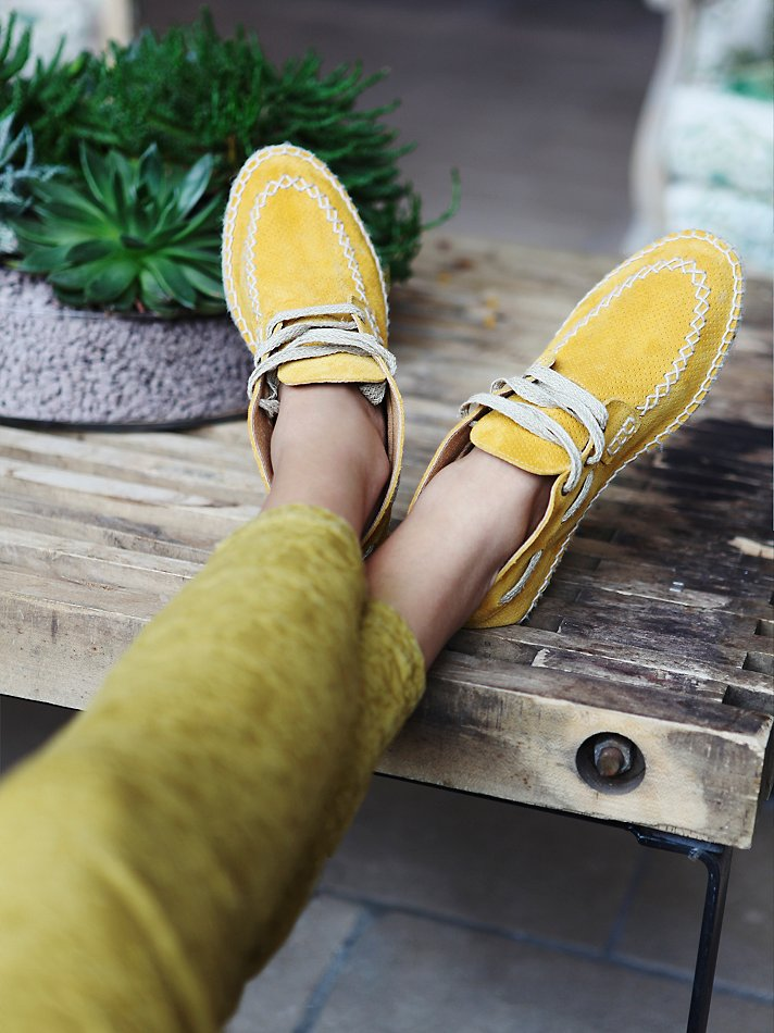 mocassin free people